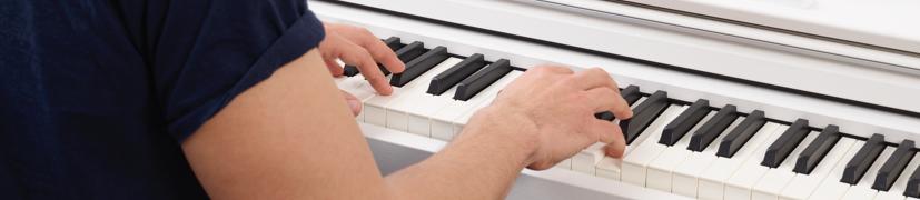 flowkey-お気に入りの曲でピアノを学ぼう