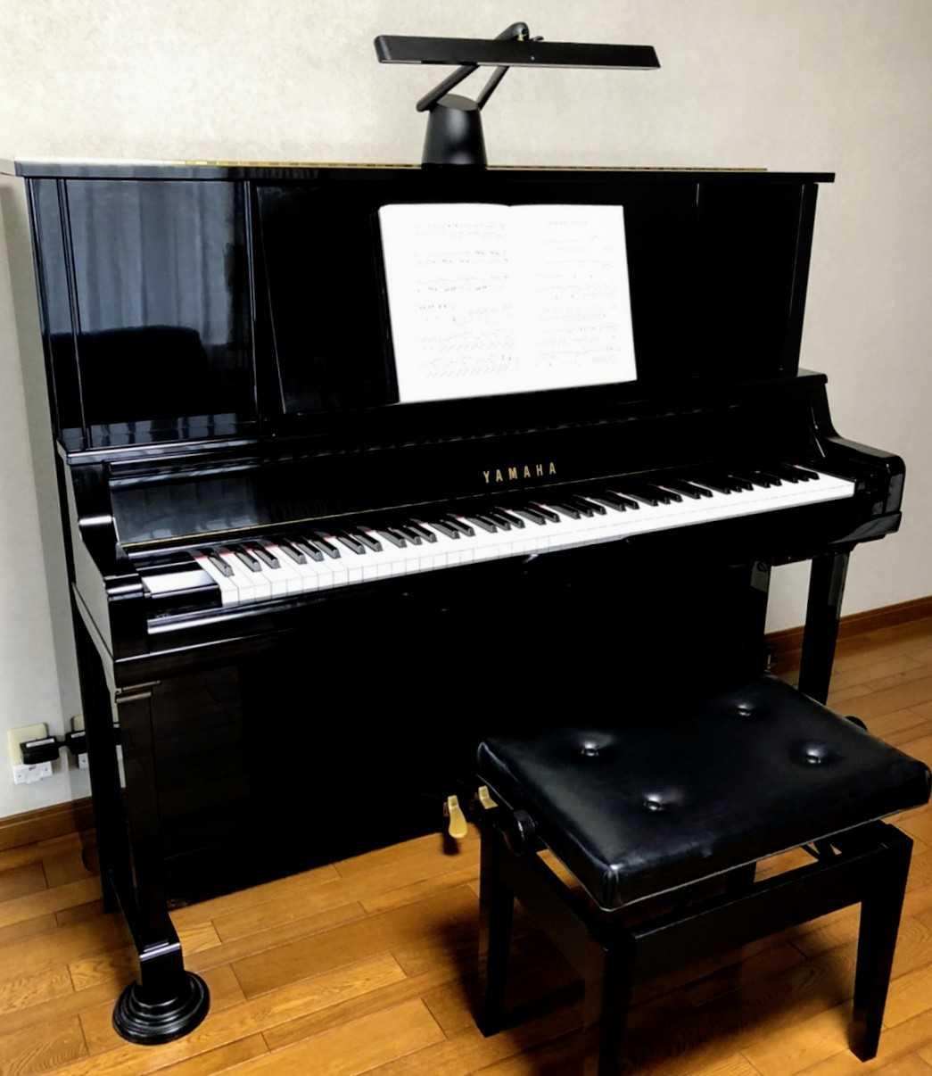 PianoLight全体